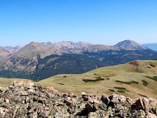 Buffalo Mountain