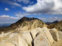 Silver Peak