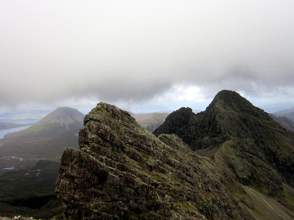 Cuillin Ridge