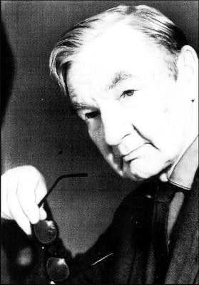 Mikhail Tronov