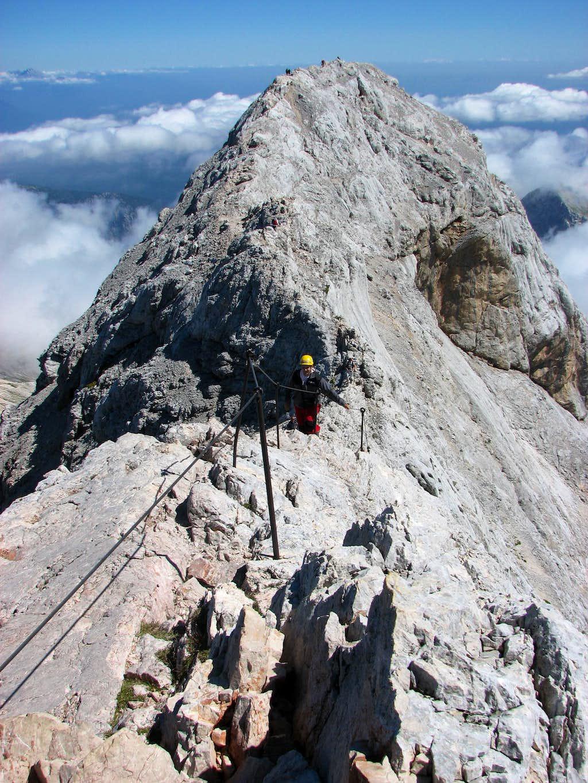 Triglav Ridge