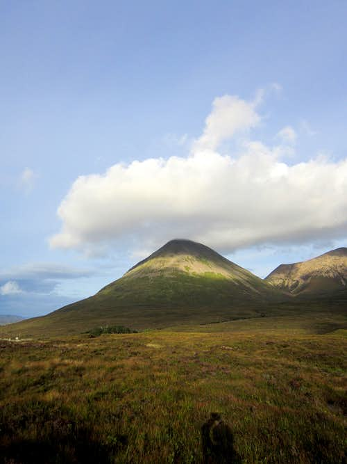 Red Cuillin (Inner Hebrides)