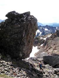 Big rock number 1