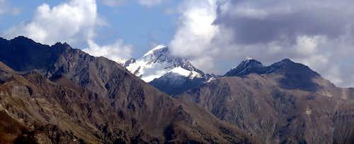 Punta Tersiva