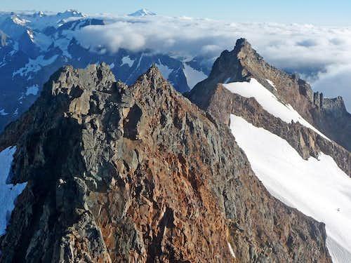 The Ridge to Sahale