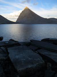 Treasure Peak