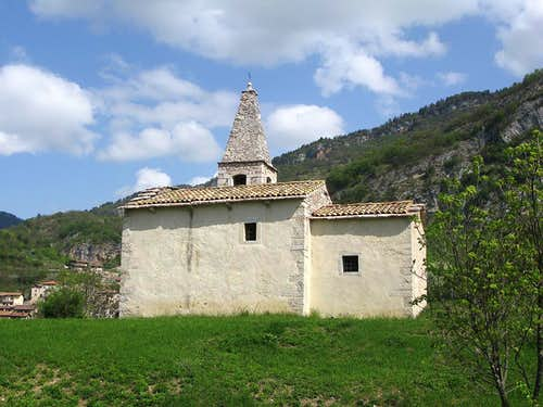 Manzano - S.Apollonia