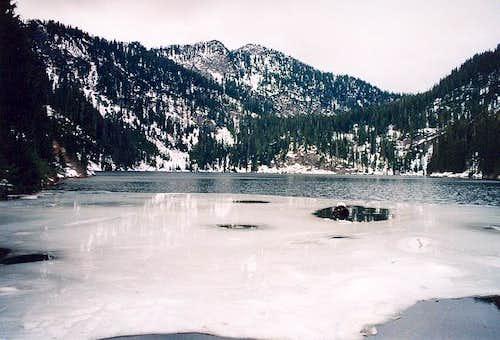 Mount Price