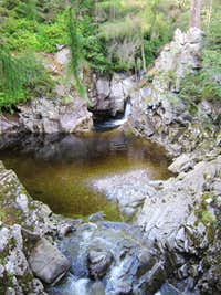 Lower Pool