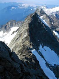 Forbidden West ridge