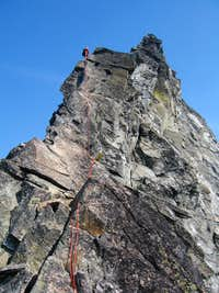 Another rappel