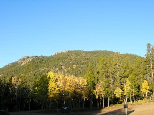 Tremont Mountain