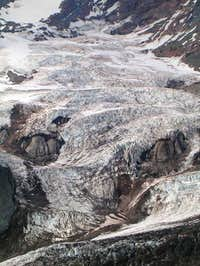 The Nisqually Glacier from...
