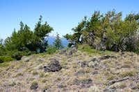 Mount Harriman Summit