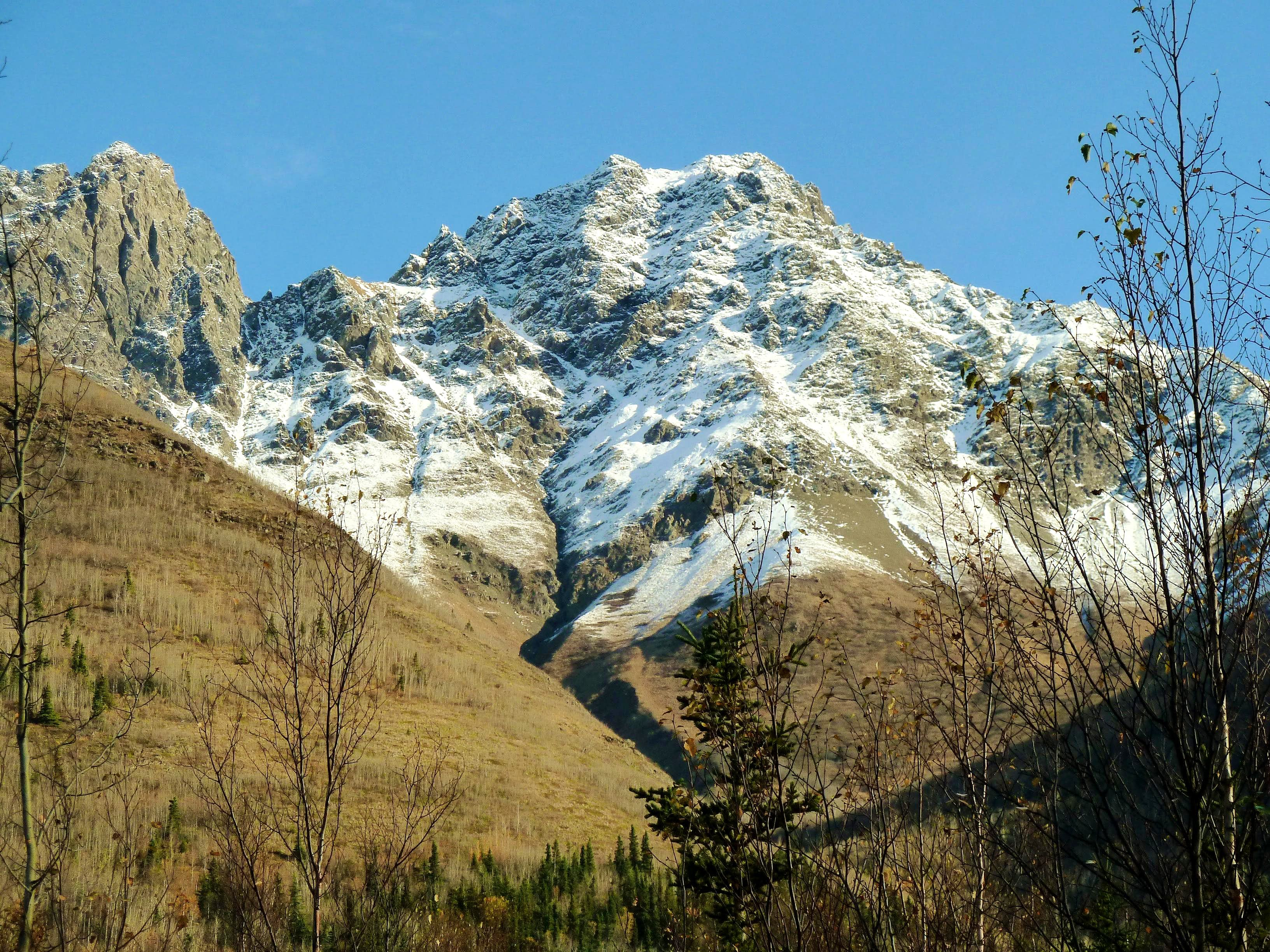 West Twin Peak