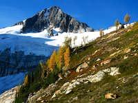 Primus Peak
