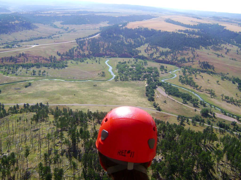 Helmet-Prairie