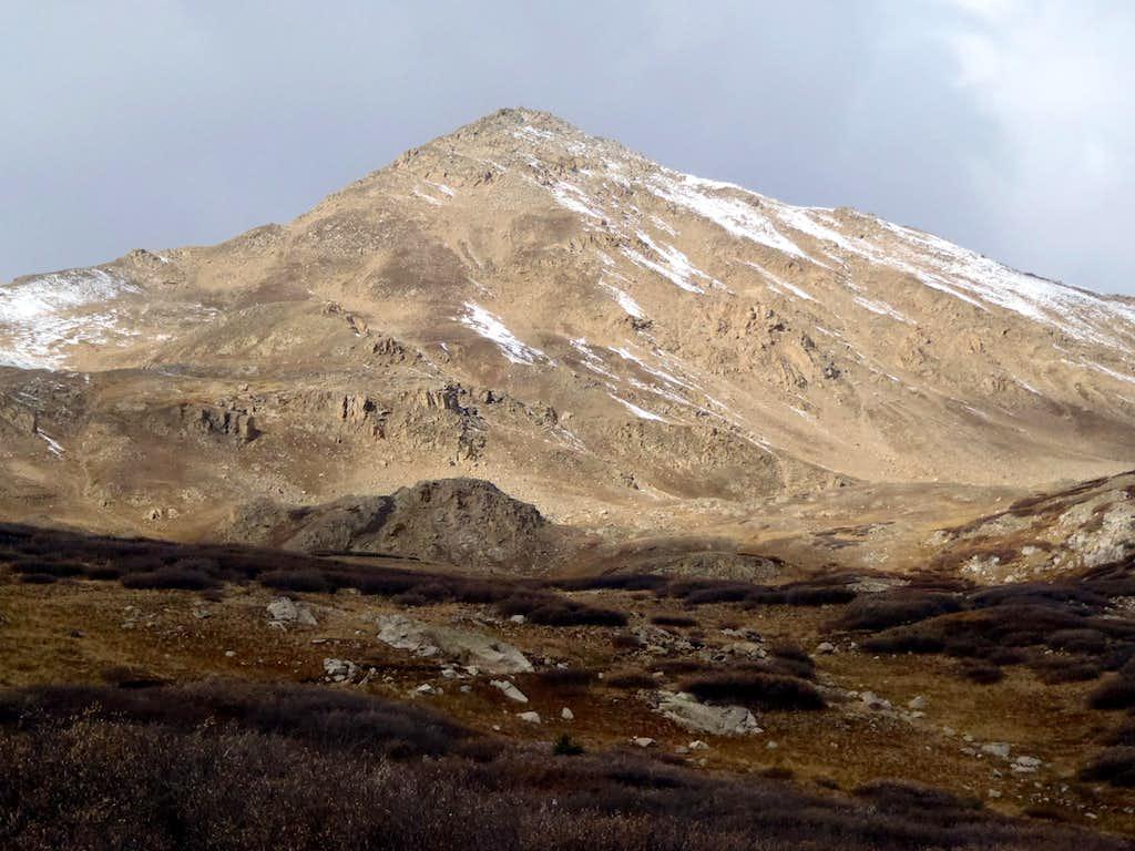 Casco Peak