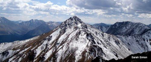 Casco Peak
