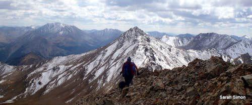 Descending Frasco Benchmark