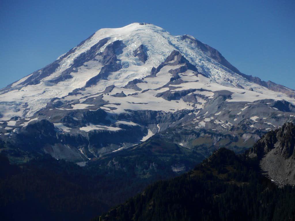 Rainier 10-4-2012