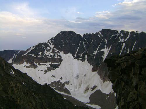 Granite Peak MT