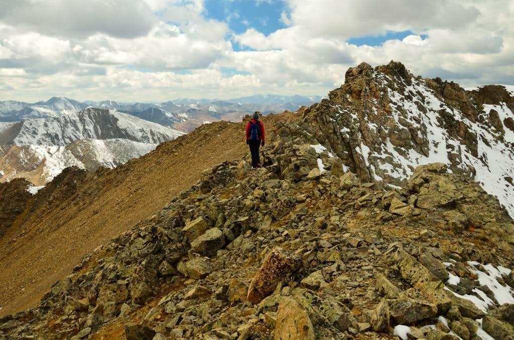 Frasco Benchmark summit.