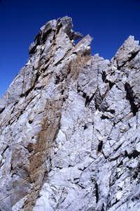 Mt Conness - North Ridge