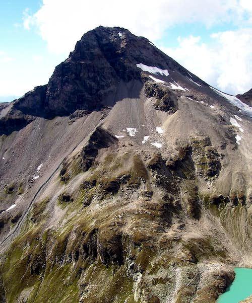 Gran Becca du Mont
