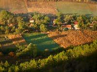 Sacalaia Village