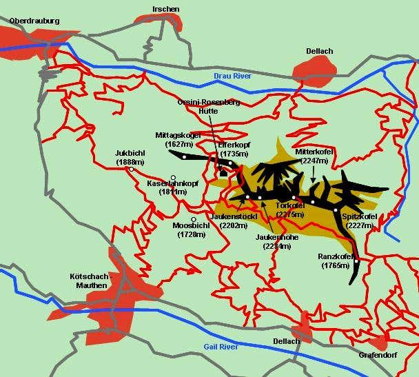 Gailtal Alps photo_id=123781