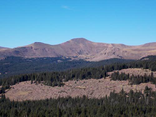 Lakeshore Peak