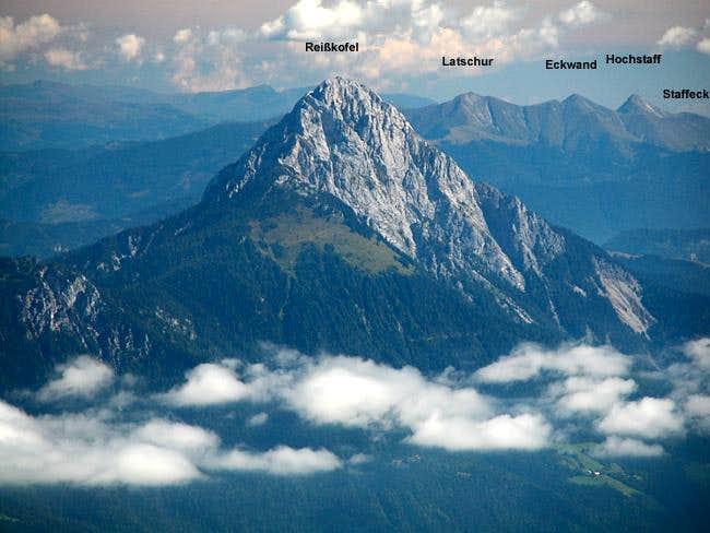 Gailtal Alps photo_id=123792