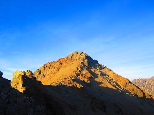 Fortune Peak