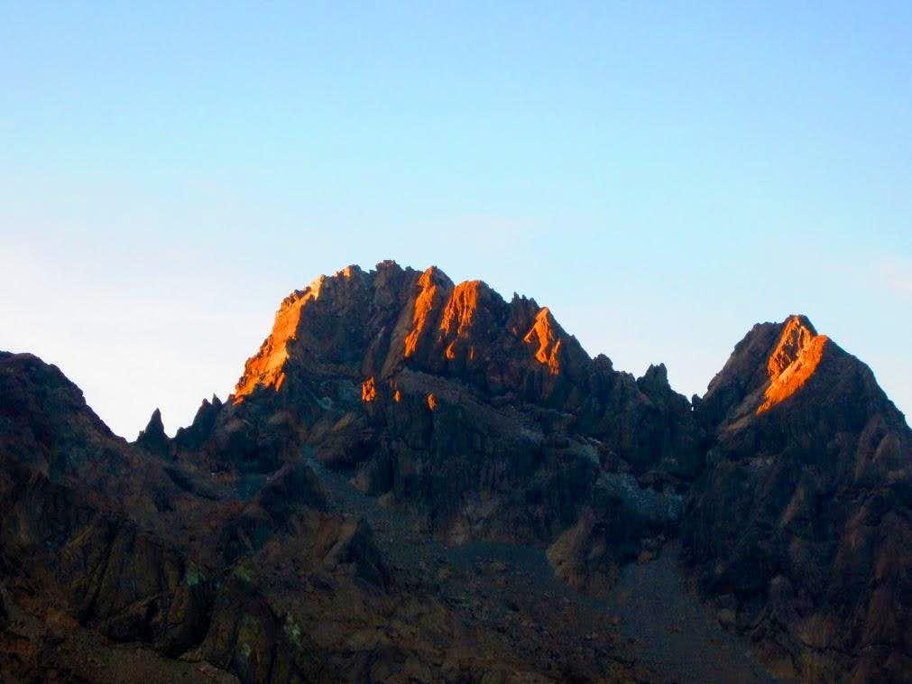 North Ingalls Peak
