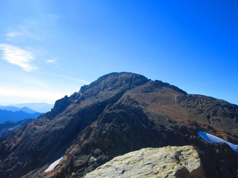 South Ingalls Peak
