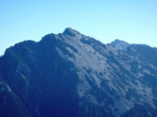 Mount Sawyer