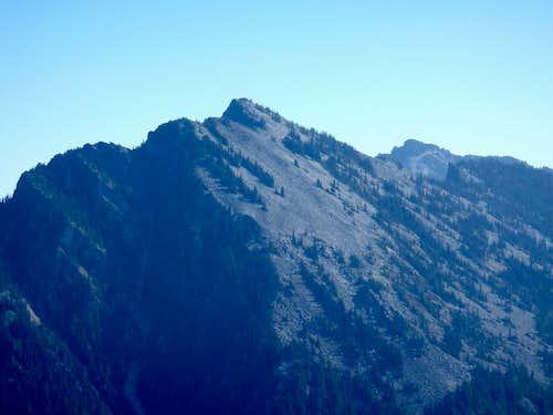Mount Sawyer