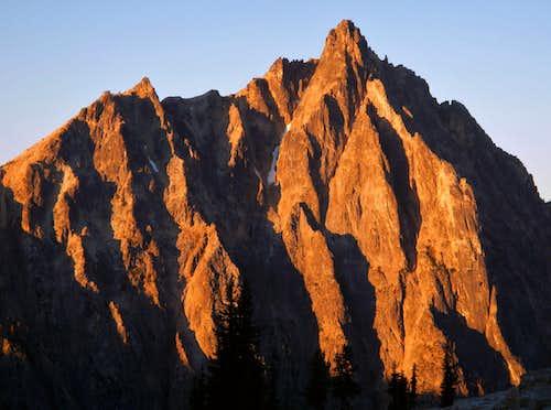 Mount Hardy