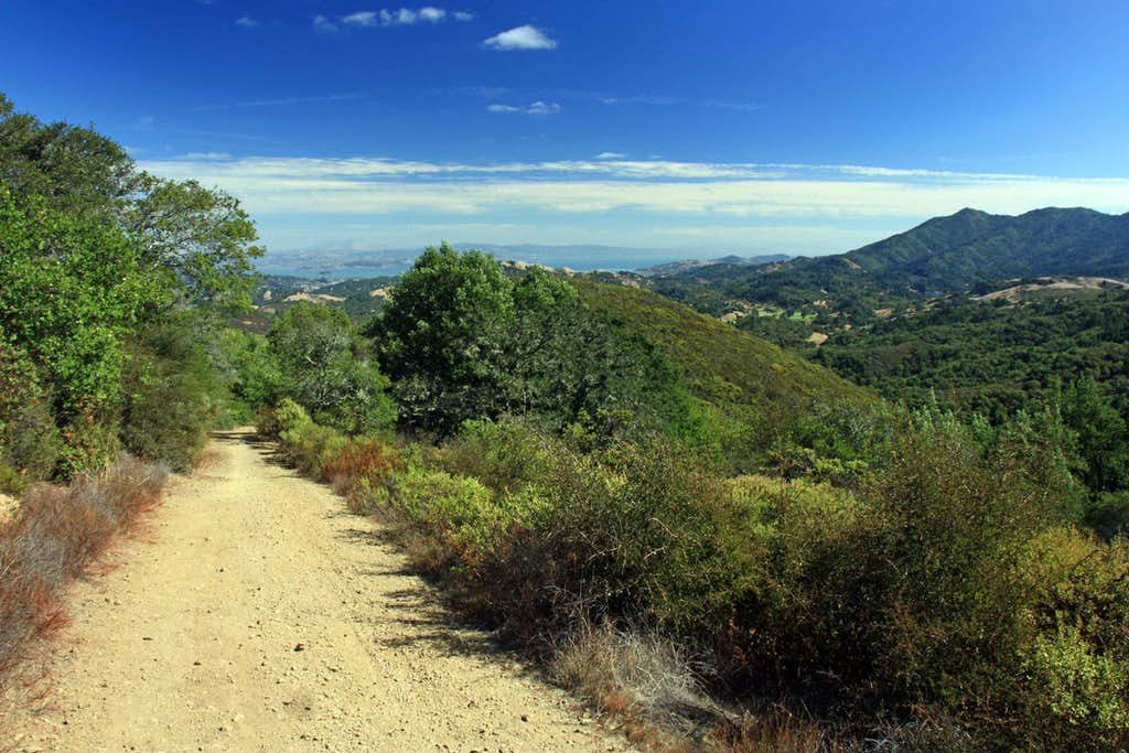 Birthplace of Mountain Biking
