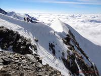High trek