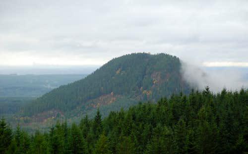 Fuller Mountain