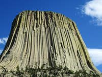 Devils Tower and the Missouri Buttes-My experiences