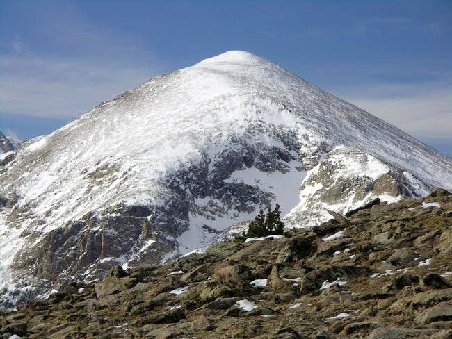 Copeland Mountain