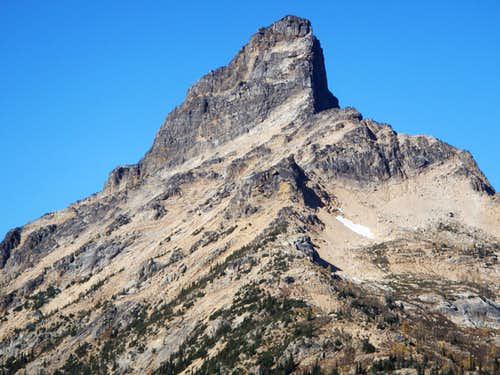 Tower Mountain
