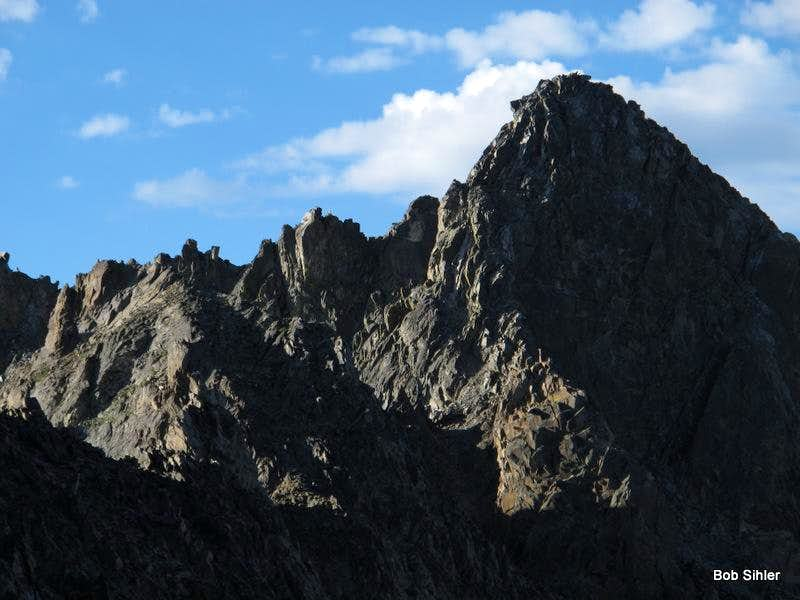 Dutchman Peak