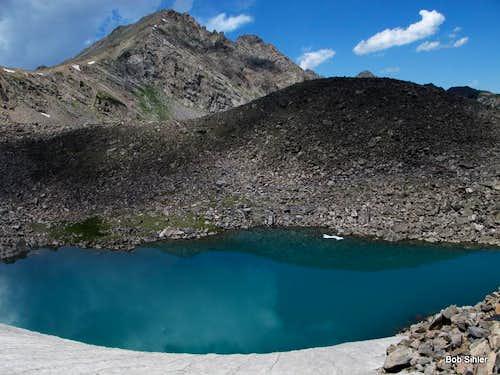 Glacial Lake?