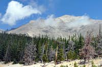Rocky Mountain National Park/Longs Peak