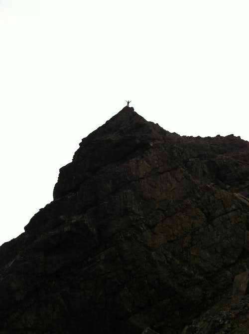 Bruachs Tooth