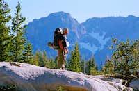 Wanderlust in Yosemite